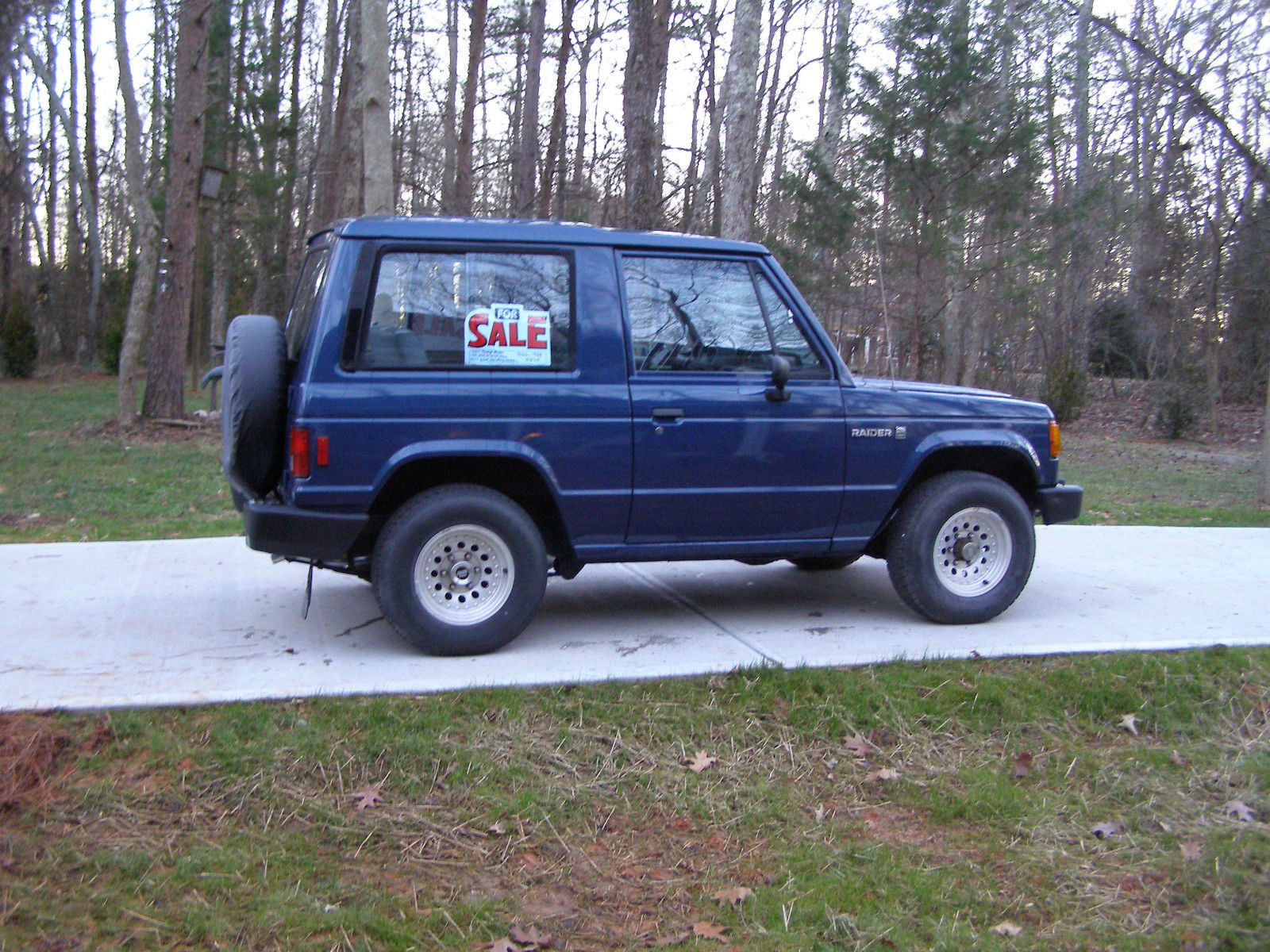 1987_greensboro nc 1987 dodge raider 2 6l for sale in greensboro, north carolina  at gsmx.co