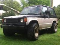 1987 Dodge Raider 5 Spd 4X4