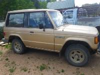 1987 Dodge Raider w/ extras