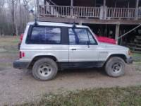 87 Dodge Raider 4x4 For Sale Or Trade