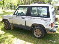 1988 Dodge Raider 4Cyl Auto