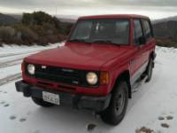 Dodge Raider For Sale: 1987, 1988, 1989 - Craigslist Classifieds Ads