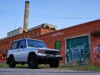 1989 Dodge Raider (Not Running)