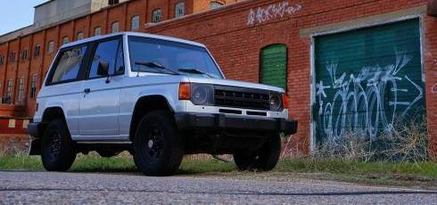 1989 Dodge Raider Project For Sale in Longmont (Fort Collins) Colorado