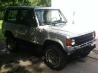 1989 Dodge Raider SUV For Sale