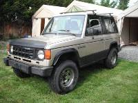 1989 Dodge Raider For Sale in Canada
