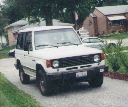 1987 Dodge Raider 2.6 L Engine For Sale In Oak Lawn, Illinois