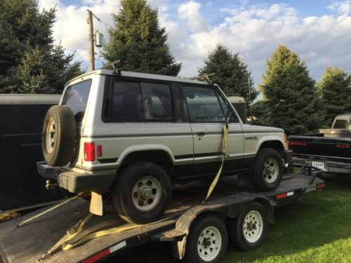 1989 Orland IN