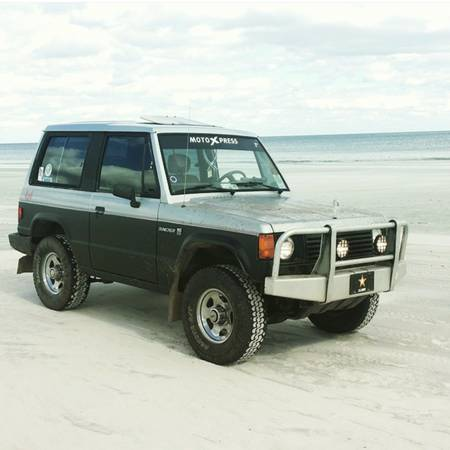 1987 dodge raider v4 auto for sale in st augustine florida for St augustine craigslist